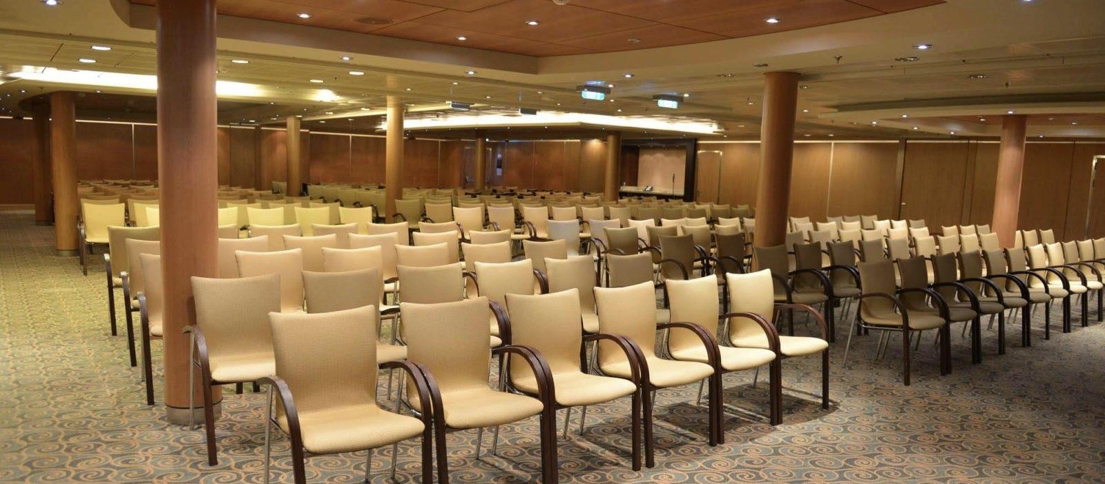 Ayrıcalıklı Konferans Salonları